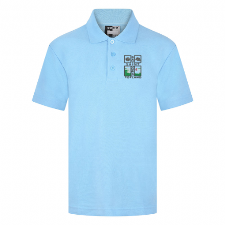 St Saviours Polo Shirt
